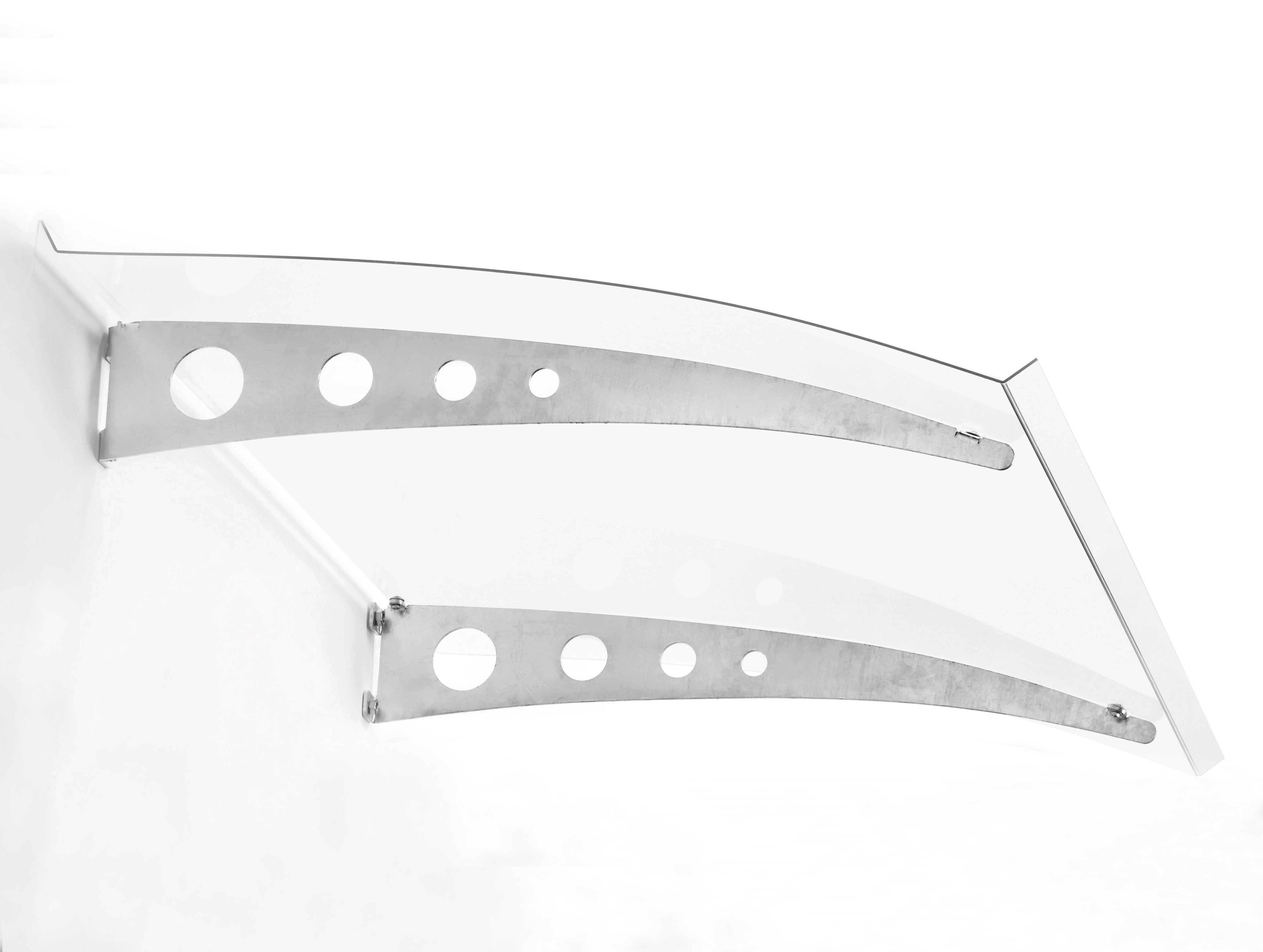 Pultvordach Pico-Top - 140 x 90 cm