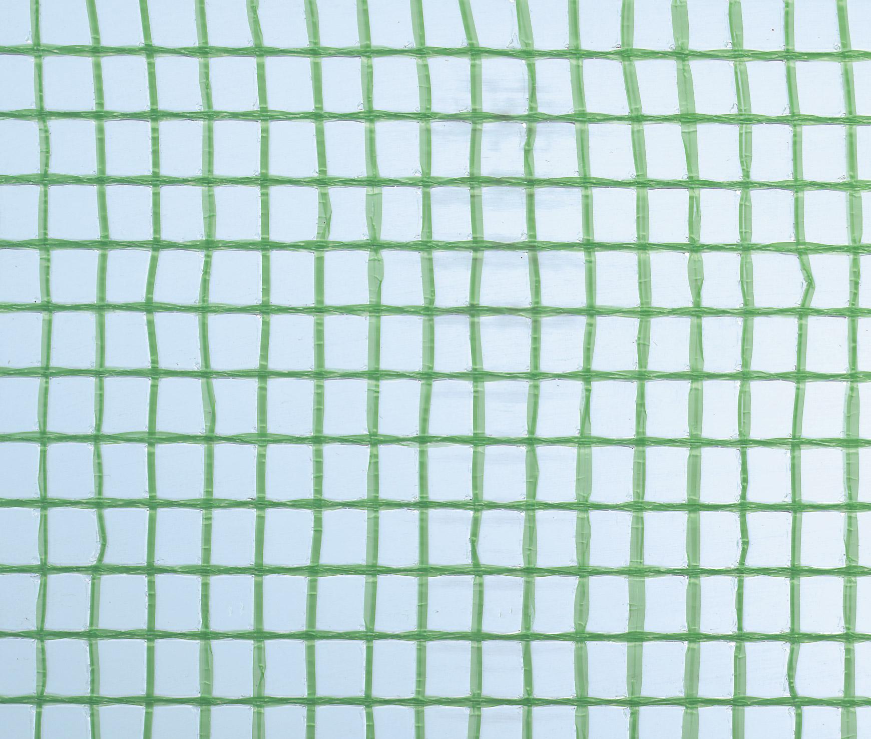 Gitterfolie Standard 1,5 x 50 m Rolle