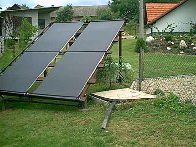 Akylux® Solarkollektoren