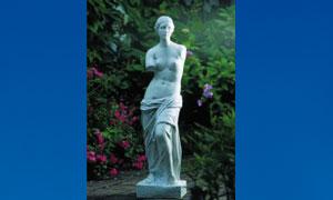 Skulptur Venus von Milo 87 cm 9055