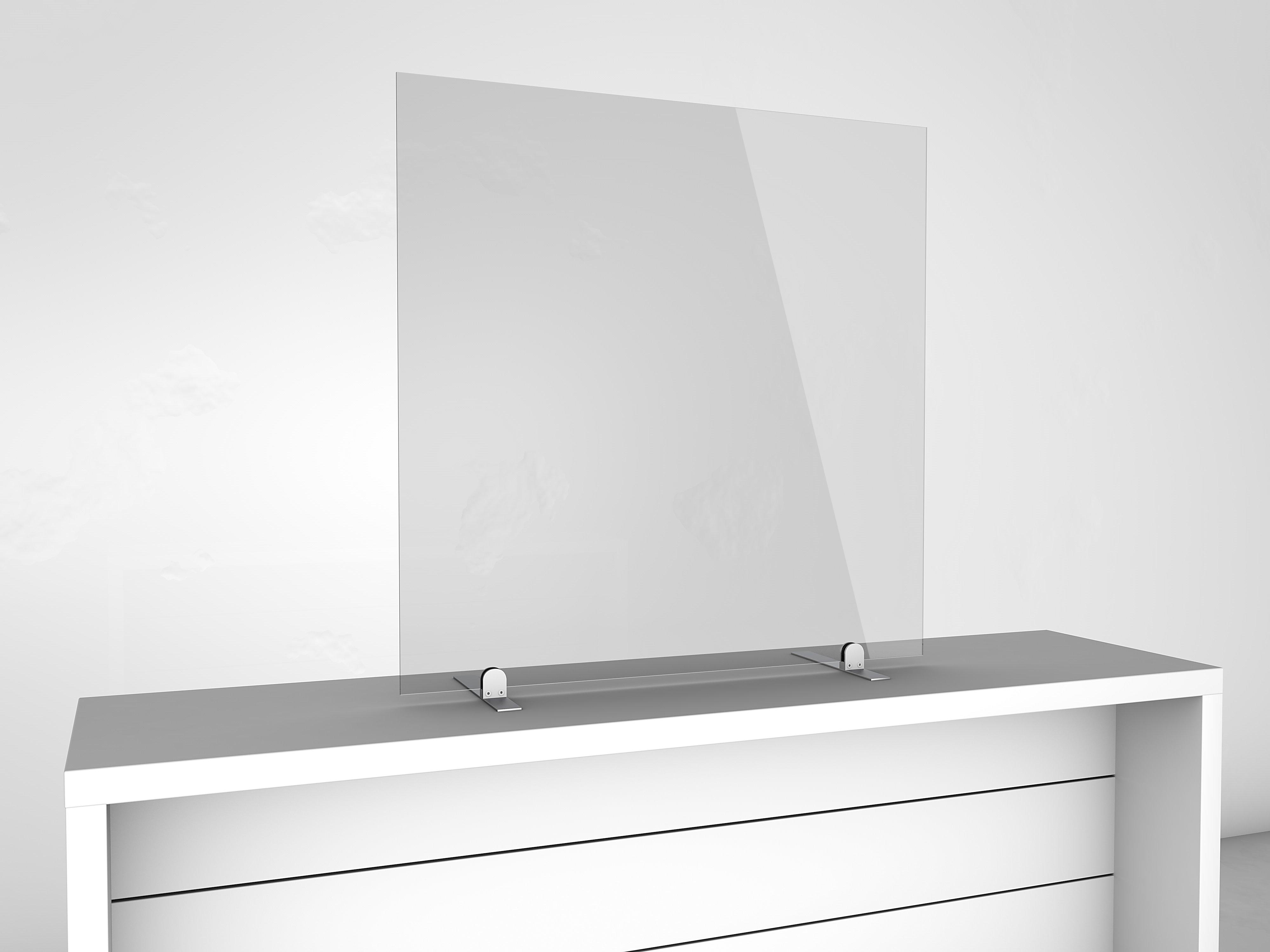 Gutta Spuckschutzwand Premium 1000 x 1000 x 6 mm