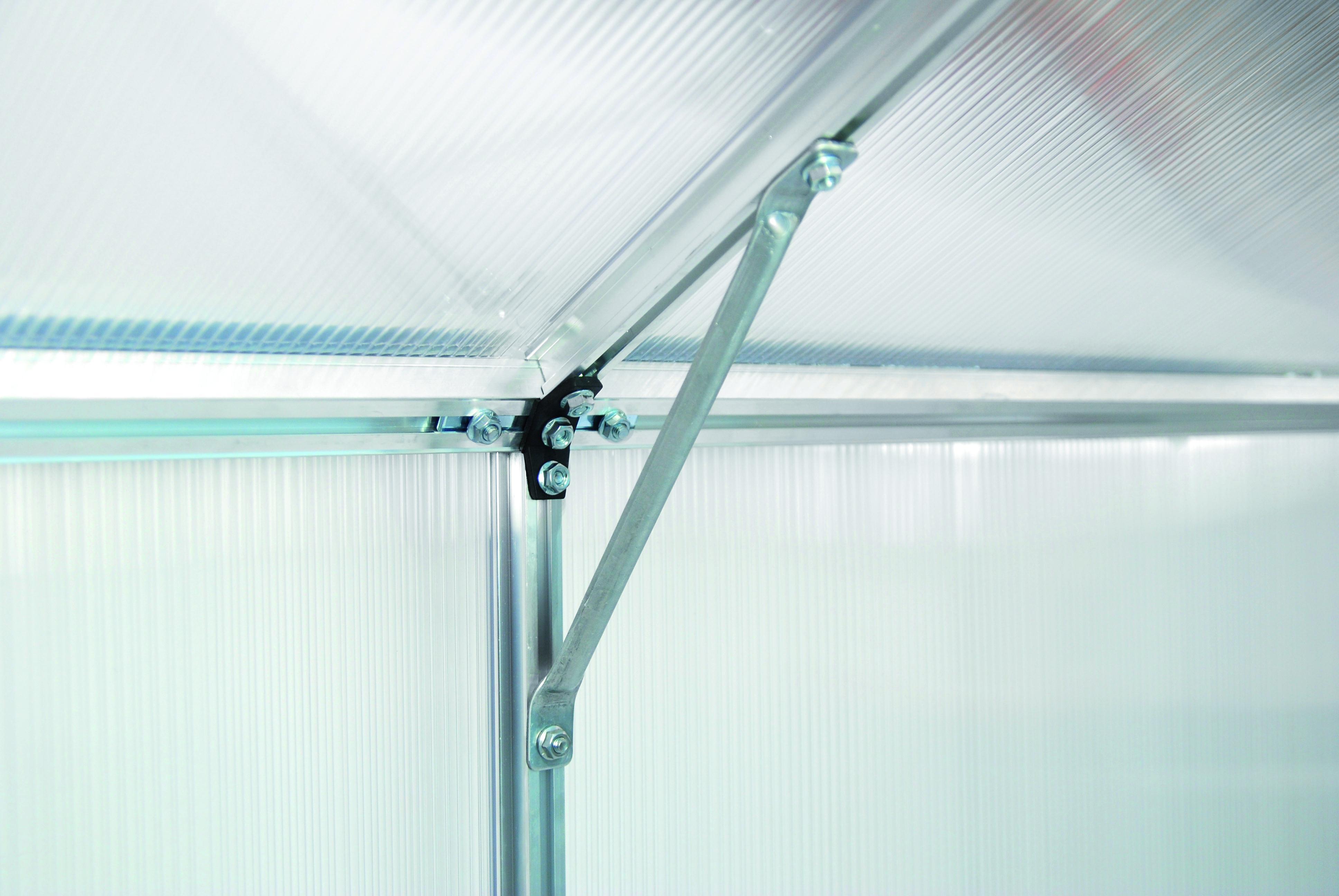 GWH 20 b Seitenverbinder Metall 260 mm für F4-F6