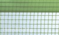 Gitterfolie mit Nagelrand 1,5 x 50 m Rolle