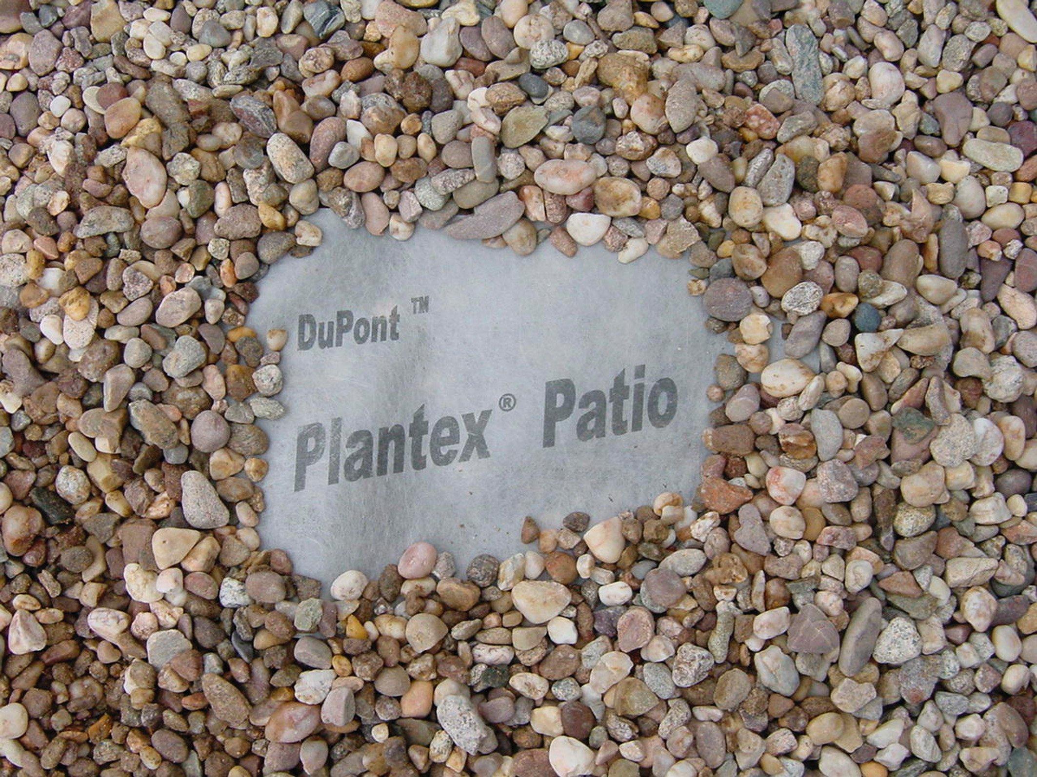 Plantex® Patio - Großrolle 1,0 x 200 m