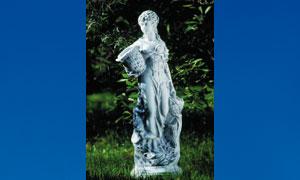 Skulptur Otgera 78 cm 9045