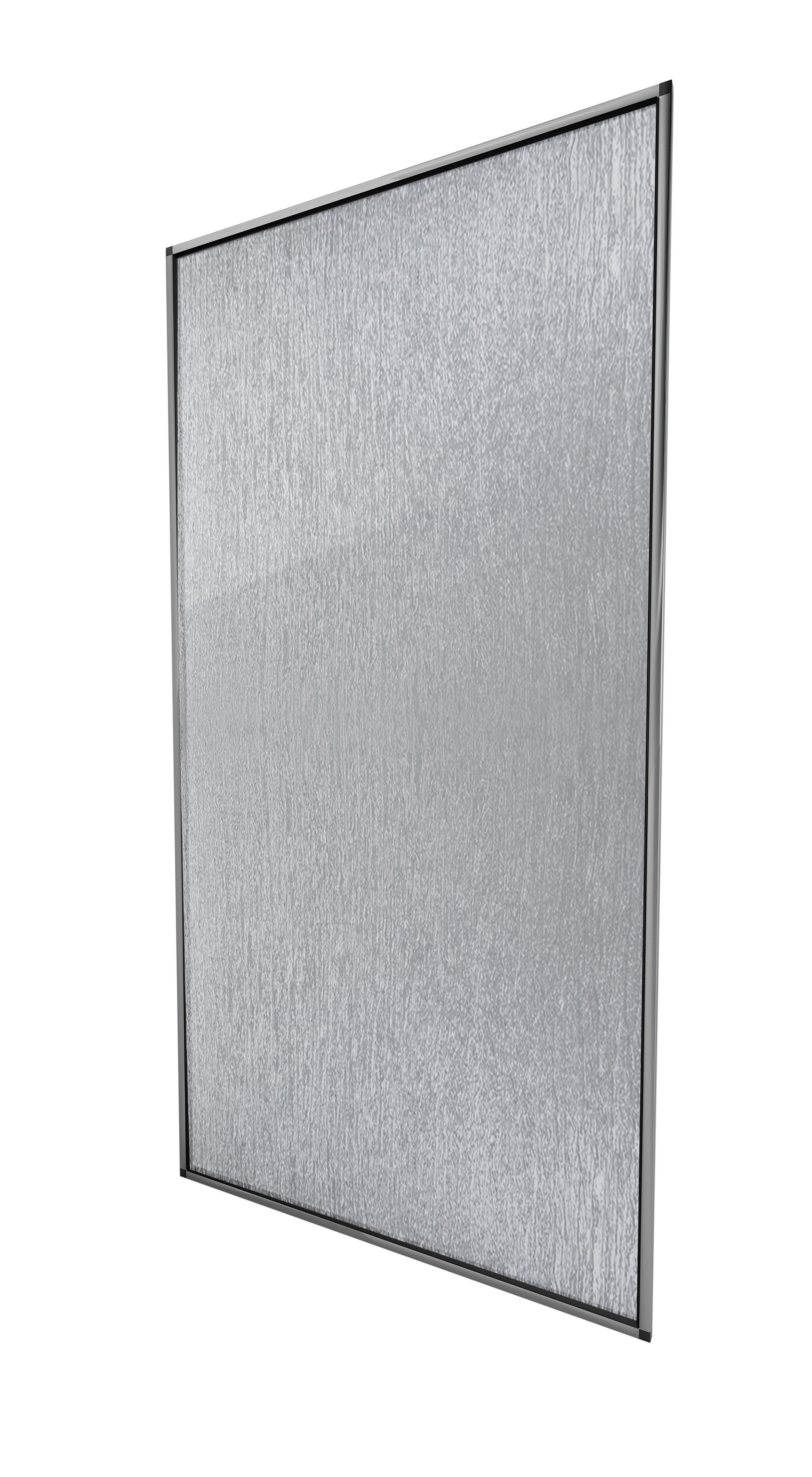 Gutta Trennwand - Hygienewand 2000 x 1000 mm