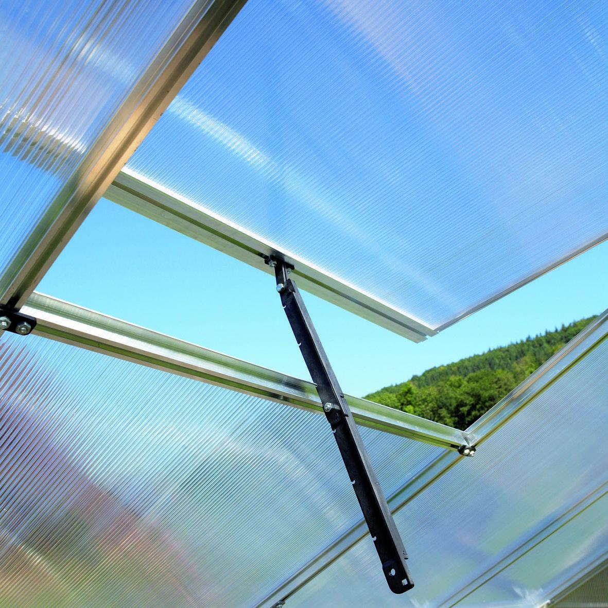 zusätzliches Dachfenster für Gutta Gewächshaus F2 - F6